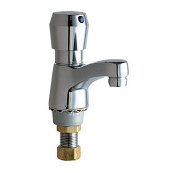 Chicago Faucets Metering Faucets And Repair Parts