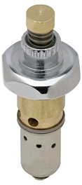 Chicago Faucets 335-XJKABNF E-CAST NAIAD Metering Adjustable Cycle Time Closure Cartridge
