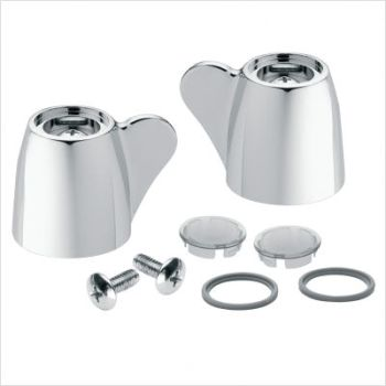 Cleveland Faucet Group 40006 Handle Pair Kit - Chrome
