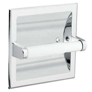 Moen 1576SS Creative Specialties Donner Tissue Holder - Stainless Steel