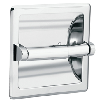 Moen 2575 Creative Specialties Contemporary Paper Holder - Chrome