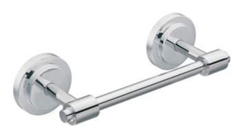 Moen DN0708CH Creative Specialties Iso Pivoting Toilet Paper Holder - Chrome