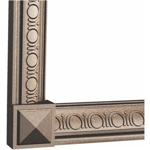 Moen MK9011ORB Creative Specialties Mirror Frame Kit - Oil Rubbed Bronze