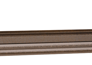 Moen MS5048ORB Creative Specialties Mirrorscapes 5000 4' Straight - Oil Rubbed Bronze