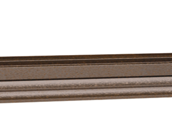Moen MS5096ORB Creative Specialties Mirrorscapes 5000 8' Straight - Oil Rubbed Bronze