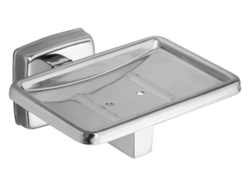 Moen P1760 Creaive Specialties Soap Holder - Stainless Steel