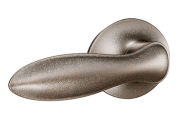 Moen YB2801ORB Creative Specialties Eva Toilet Tank Lever - Oil Rubbed Bronze