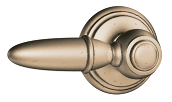 Moen YB5401AZ Creative Specialties Kingsley Toilet Tank Lever - Antique Bronze