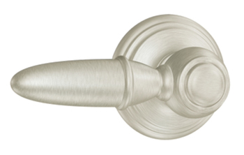 Moen YB5401BN Creative Specialties Kingsley Toilet Tank Lever - Brushed Nickel