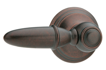 Moen YB5401ORB Creative Specialties Kingsley Toilet Tank Lever - Oil Rubbed Bronze