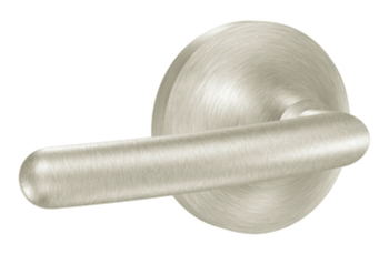 Moen YB5801BN Creative Specialties Icon Decorative Tank Lever - Brushed Nickel
