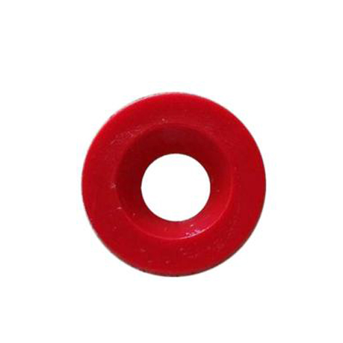 Chicago Faucets 633-023JKNF Plastic Red Button