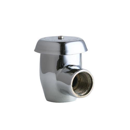 Chicago Faucets 893-ABCP Atmospheric Vacuum Breaker - Chrome