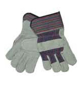 Christy's 3260 Leather Palm Work Glove - Large