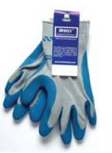 Christy's 9680-XL Natural Latex Glove  - X-Large