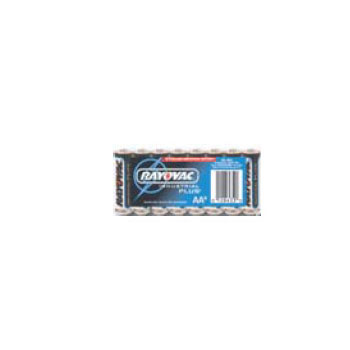 Christy's AL-AA8  Alkaline Battery AA bulk pack Industrial 8-pack