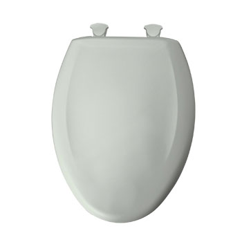 Church 1200slowt 495 Elongated Closed Front Toilet Seat