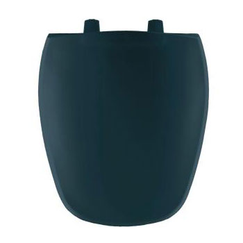 Bemis 1240200 325 Eljer Regular Closed Front Toilet Seat With Cover Verde Green Faucetdepot Com