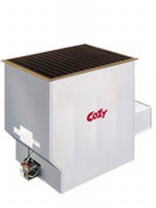 Cozy 9030N30-A Challenger Vented Floor Heater 30K BTU