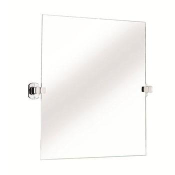 Croydex QM621041YW Chelsea Mirror - Chrome