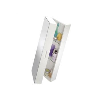 Croydex WC400222YW Polar Medicine Cabinet - White