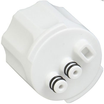 Culligan RV-BYP-EZ Bypass Fitting Adapter