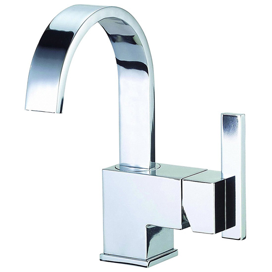 Danze D221144 Sirius Single Handle Lavatory Faucet - Chrome