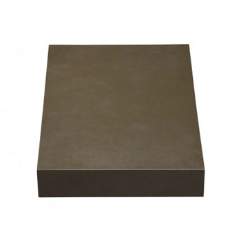 Decolav 1664-QGY Cameron Quartz Countertop - Grey Quartz