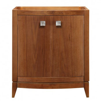 Decolav 5241-MWN Gavin Vanity - Medium Walnut