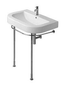 Duravit 0030601000 Happy D. Metal Console Legs