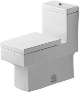 Duravit 2103010005 Vero 1 Piece Toilet - White