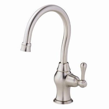 Danze D152012SS Melrose Single Handle Pantry Faucet - Stainless Steel