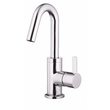 Danze D221530 Amalfi Single Handle Lavatory Faucet - Chrome