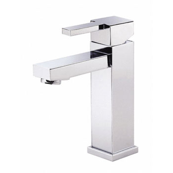Danze D225533 Reef Single Handle Lavatory Faucet - Chrome