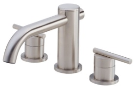 Danze D305658BNT Parma Roman Tub Faucet Trim Kit - Brushed Nickel