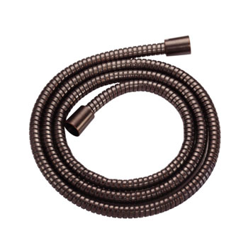 Danze D469020RB All Metal Interlock Hose - Oil Rubbed Bronze