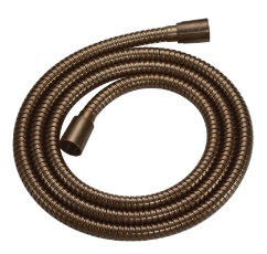 Danze D469020RBD All Metal Interlock Hose - Distressed Bronze