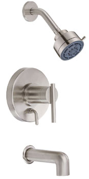 Danze D500058BNT Parma Shower Trim Kit w/ 4