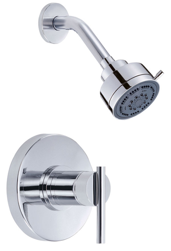 Danze D500558 Parma Shower w/ 3