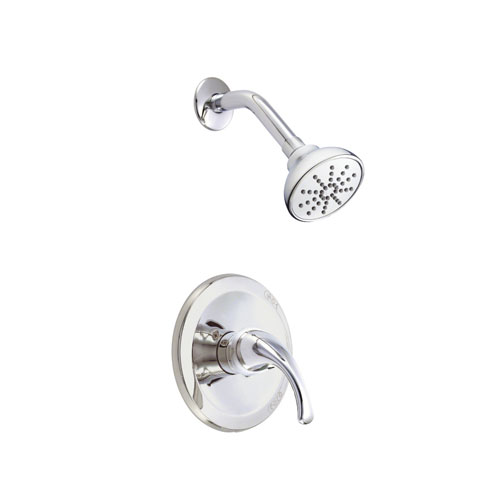 Danze D502511T Melrose 2.0gpm Shower Only Trim Kit - Chrome