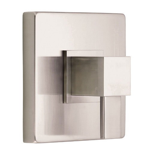 Danze D510433BNT Reef Single Handle Pressure Balanced Valve Trim Only - Brushed Nickel
