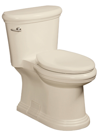 Danze DC011223BC Orrington One-Piece Toilet - Biscuit