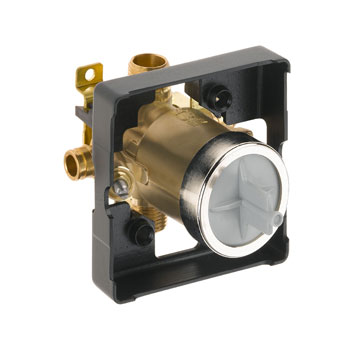 Delta R10000-MFWS MultiChoice Universal Tub and Shower Valve Body