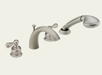 Bathroom Faucets - Moen