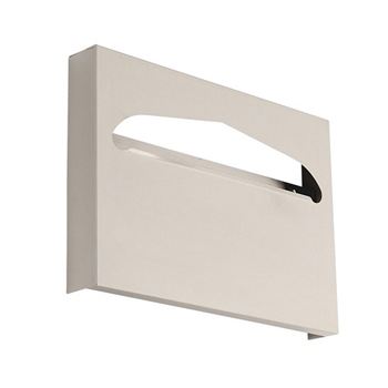 Delta 49000-SS Toilet Seat Cover Cabinet - Stainless Steel