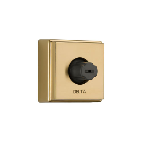 Delta 50101-CZ Body Jet with H2Okinetic Technology - Champagne Bronze