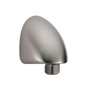 Delta 50560-NN Traditional 90 degrees Wall Elbow Brilliance Pearl Nickel