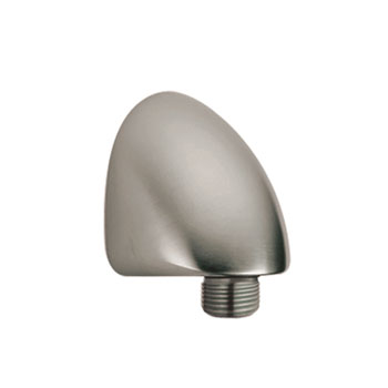 Delta 50560-SS Traditional 90 degrees Wall Elbow Brilliance Stainless