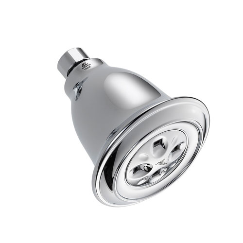 Delta 52659-PK Traditional 2.0 Gpm Water Efficient Showerhead - Chrome