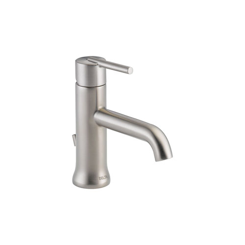 Delta 559LF-SSMPU Single Hole Single Handle 4